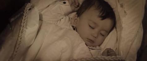 baby Joon-soo