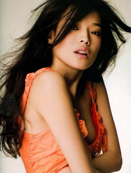 Shu Qi The Story From Her Perspective Brickwall